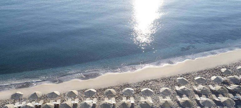 Creta Maris Beach Resort beach
