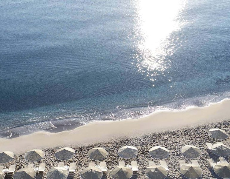 Here Are the Reasons Why You Will Love the Beaches of Hersonissos