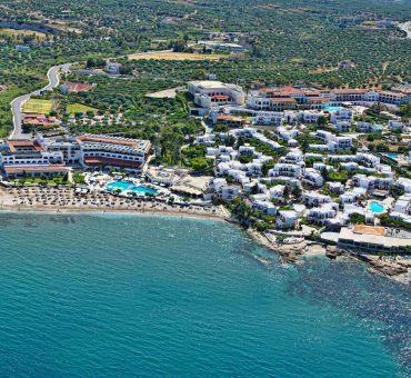 Visit Hersonissos, a Cretan Destination for Fun-filled Holidays by the Sea