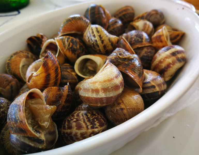 Food of Crete: Traditional Greek Dishes You Must Eat When You Visit Crete