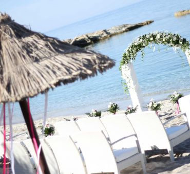 Here's Why You Should Choose Hersonissos for Your Wedding