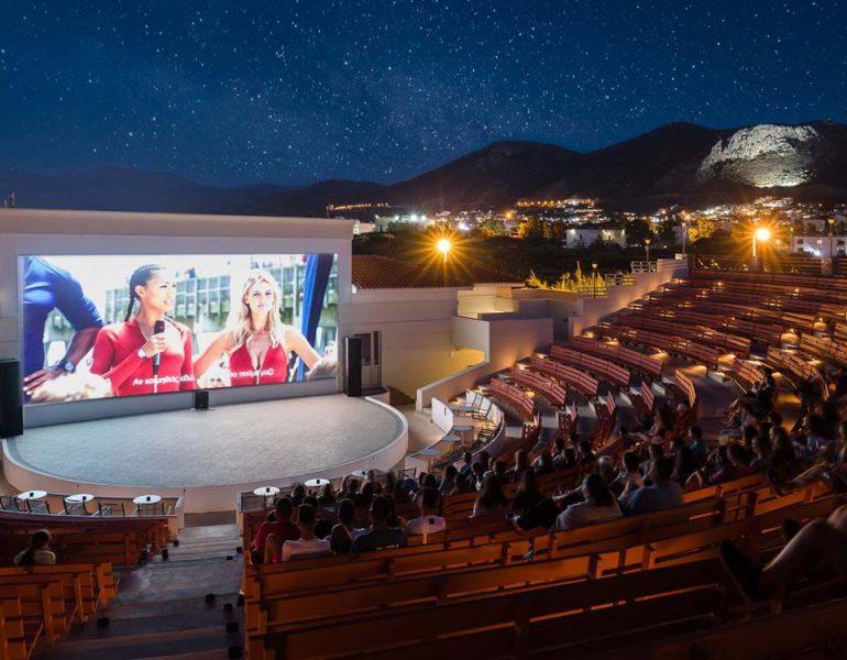 Cine Creta Maris Movie Program (week: 13/8-19/8)