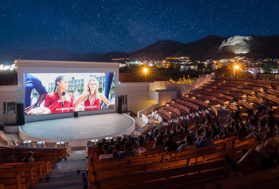 Cine Creta Maris Movie Program (19 – 25 August 2019)