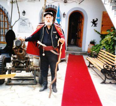 Argirakio War Ethnological Museum Is a Great Reason to Visit Episkopi