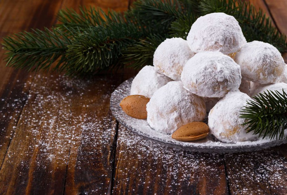 Taste of Crete: Traditional Christmas Sweets