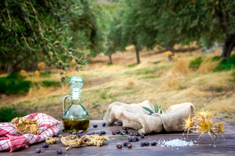 Cretan Diet History and Benefits