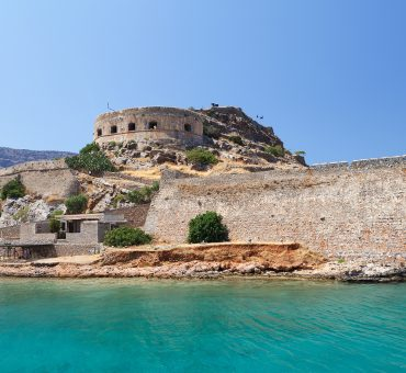 A Day Trip to Agios Nikolaos and Spinalonga