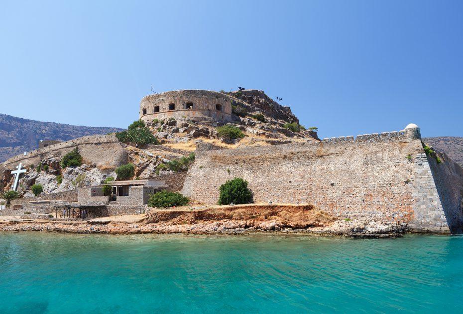 A Day Trip to Agios Nikolaos and Spinalonga