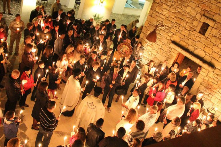 Celebrating Greek Easter: A beginner's guide to Greece's most important religious holiday