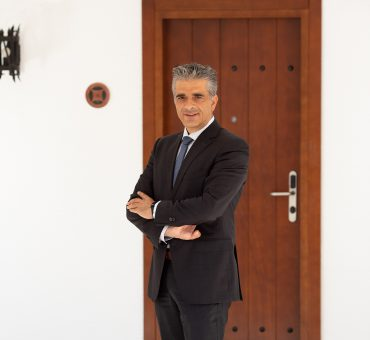 A day in the life of Nikos Vlassiadis, GM of Creta Maris