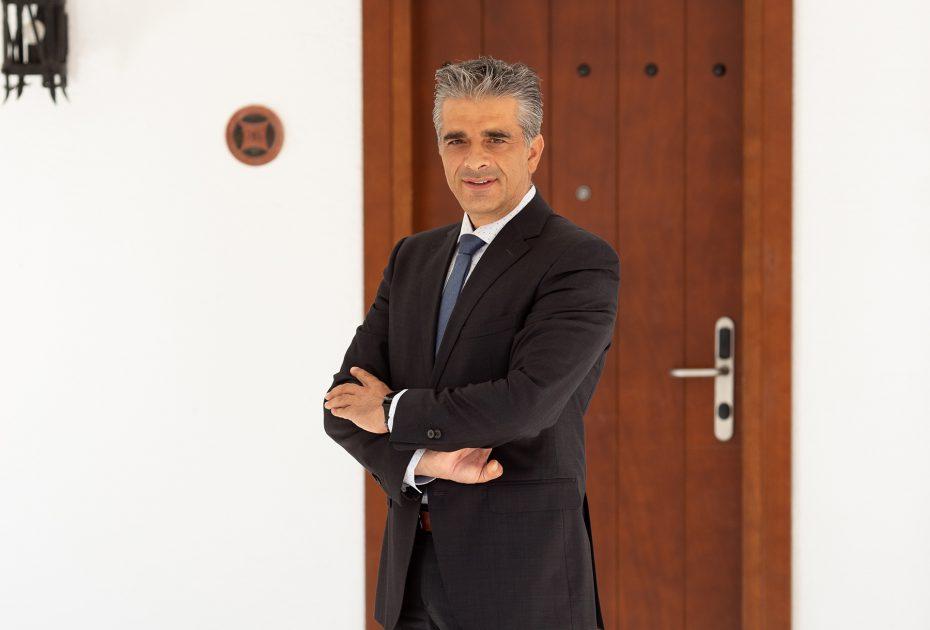 A day in the life of Nikos Vlassiadis, GM of Creta Maris