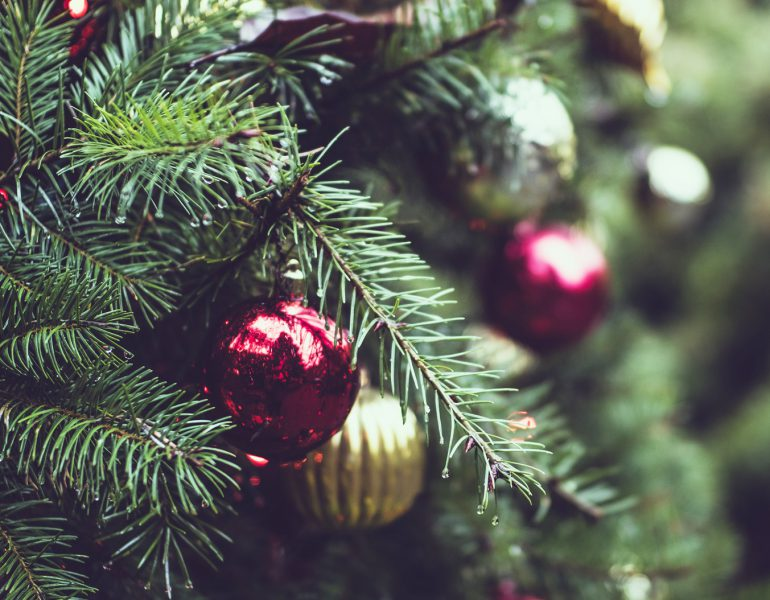 Christmas and New Year traditions in Crete