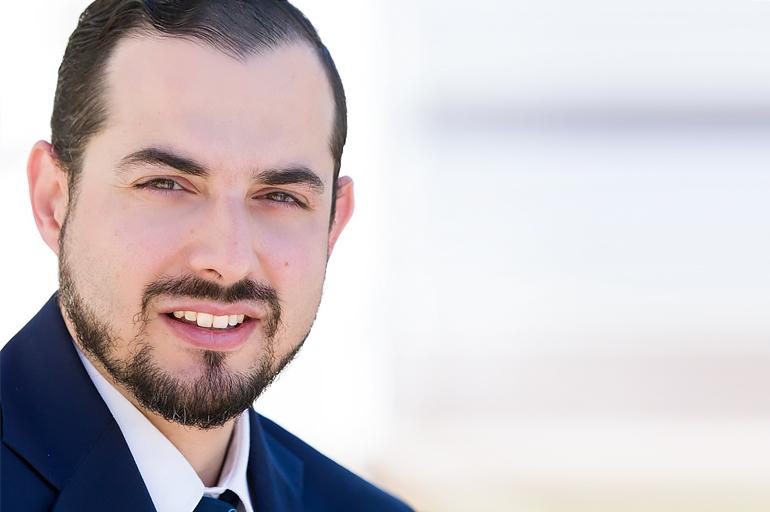 Dimitris Efthimiou, Guest Service Manager