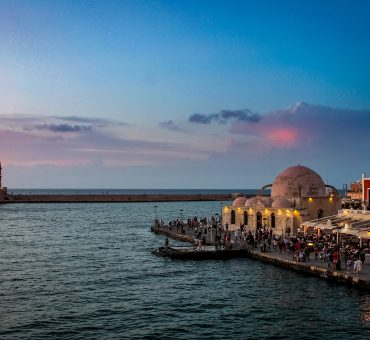Explore Chania: A walk through history