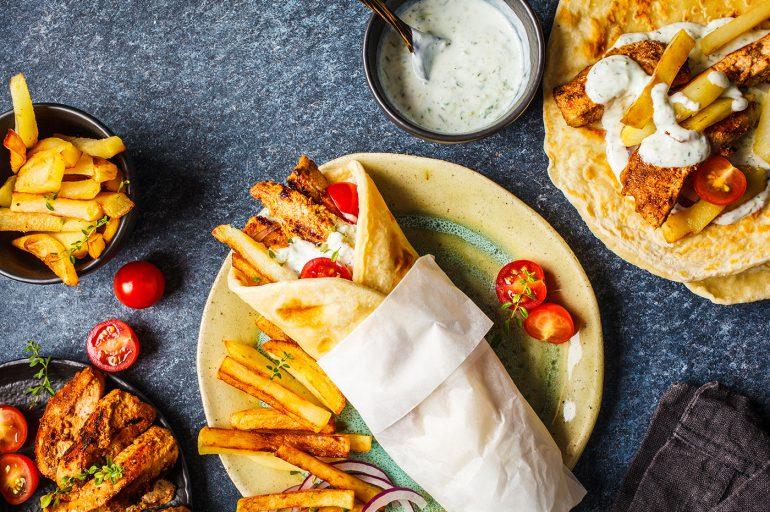 Eat like a local: The secrets of Greek Souvlaki
