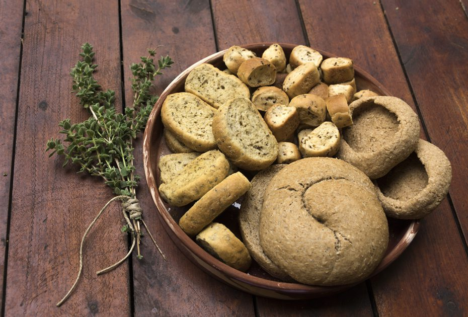 Paximadi: All you need to know about the Cretan rusk