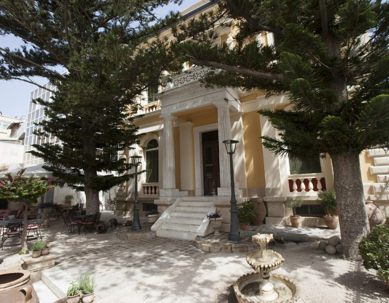 15 centuries of history in one museum: Visit the Historical Museum of Crete