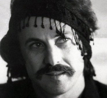 Α Cretan Legend: Nikos Xylouris and the music of Anogia