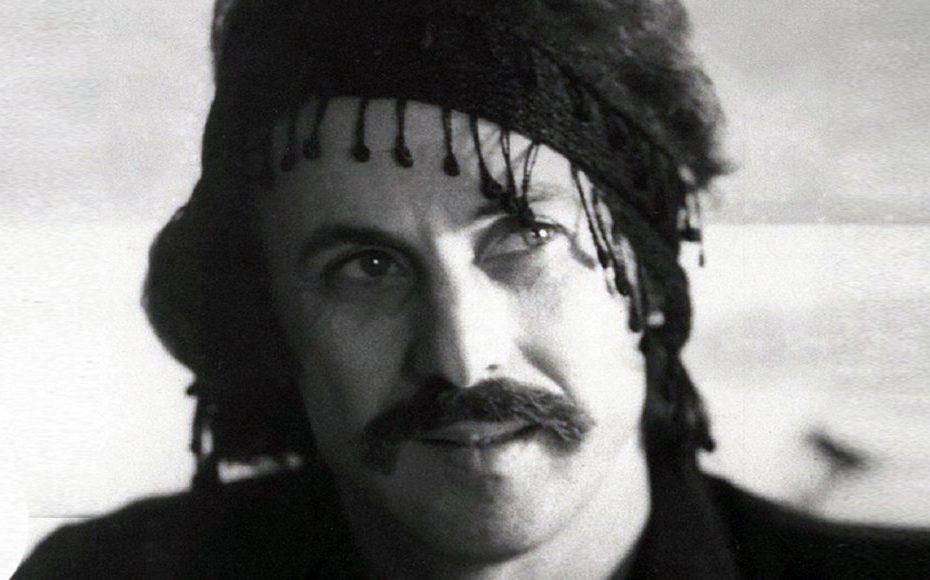 Α Cretan Legend: Nikos Xylouris and the music of Anogia