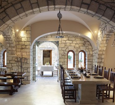 Platia restaurant among the best restaurants in Greece