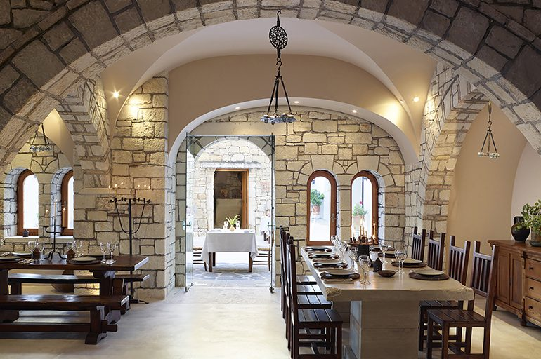 Platia restaurant among the best restaurants in Greece